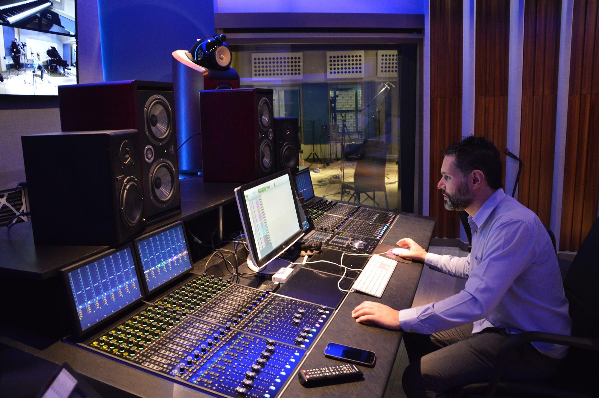 SAGORA: la nueva plataforma digital nacional que permite a los músicos poder ensayar en tiempos de cuarentena