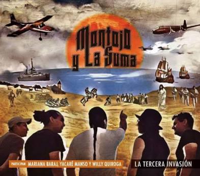 """""""La Tercera Invasión"""": la exitosa obra conceptual y cronológica sobre Malvinas y sus epopeyas realizada por la banda 'Montojo Y La Suma' 2"""