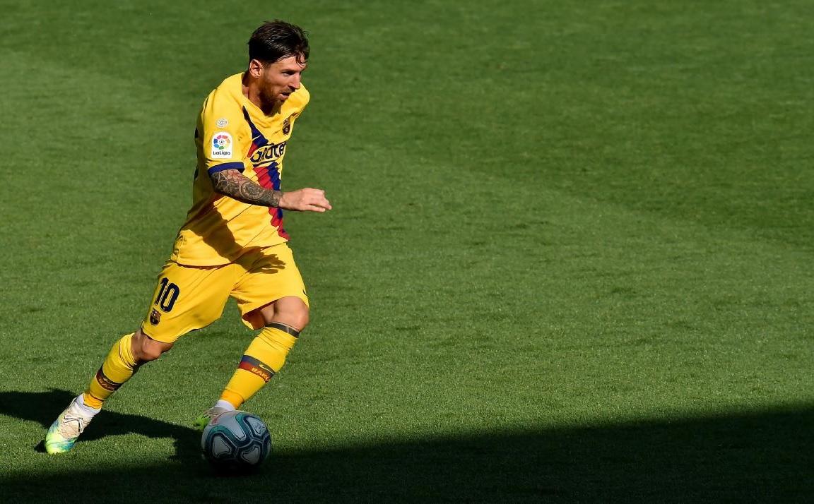 El mejor jugador del mundo batió un nuevo récord en la liga de España