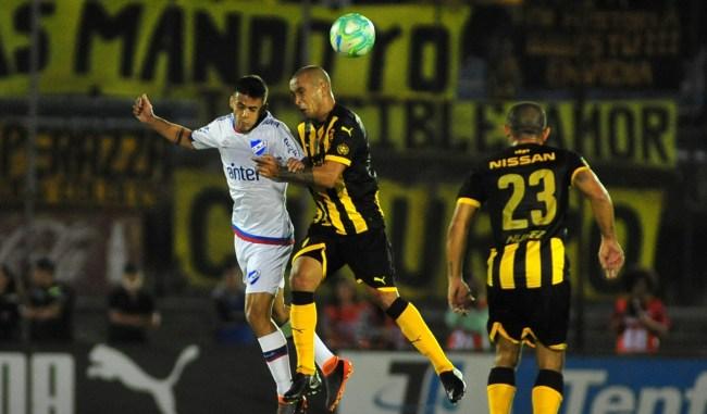 Fútbol: El campeonato uruguayo vuelve con horarios insólitos 1