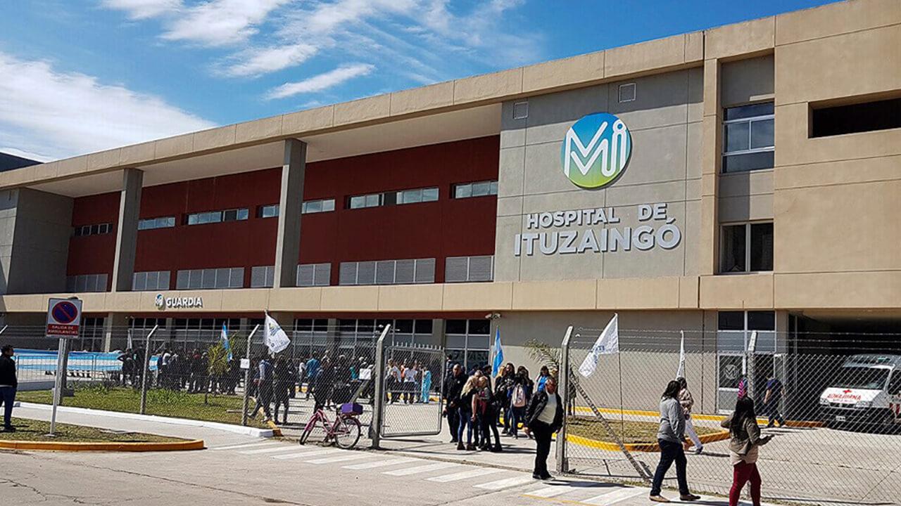 El Hospital de Ituzaingó será el Interzonal de agudos más importante de la región
