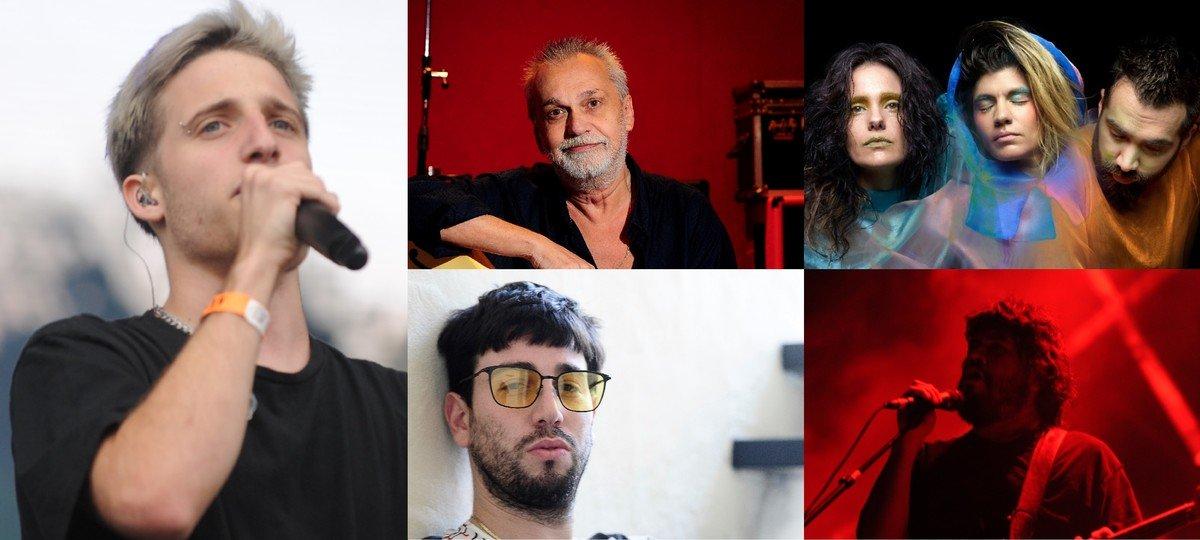 Premios Gardel 2020: Mirá quienes son los nominados