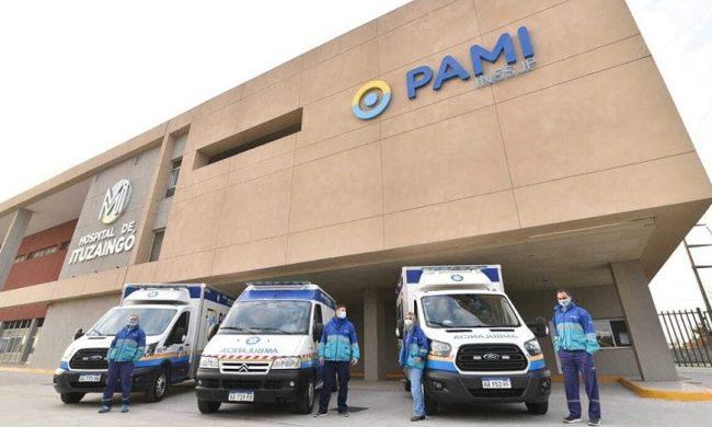 Comienza hoy a funcionar el área Covid del Hospital de Ituzaingó 1