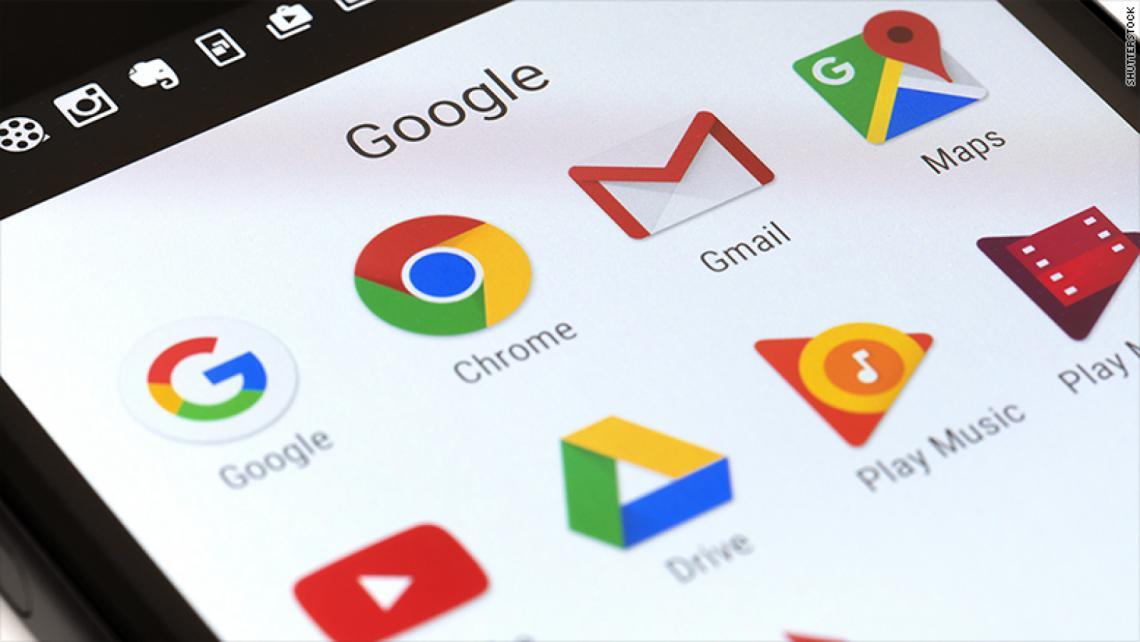Gmail y otros servicios Google fallaron en todo el mundo