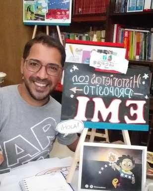 """""""Emi, La Historia de Una Migración"""", lanzó un E-Book con descarga gratuita 1"""