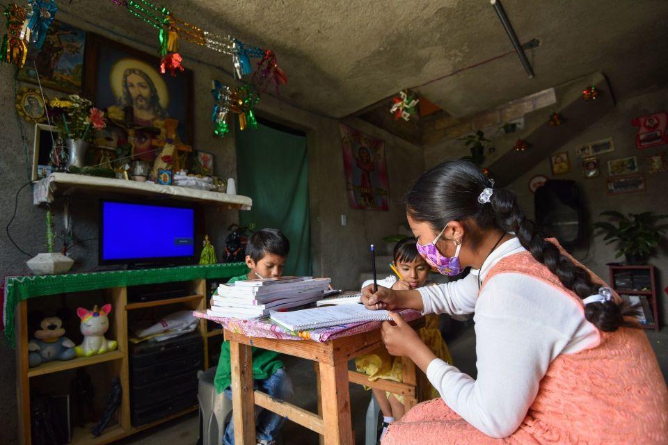 Programa provincial ATR: Las maestras visitarán a los alumnos en sus casas