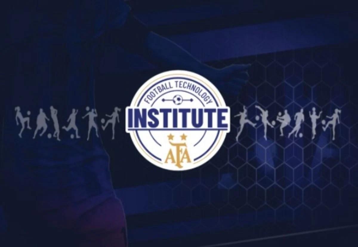La AFA presentó el Instituto Tecnológico del fútbol