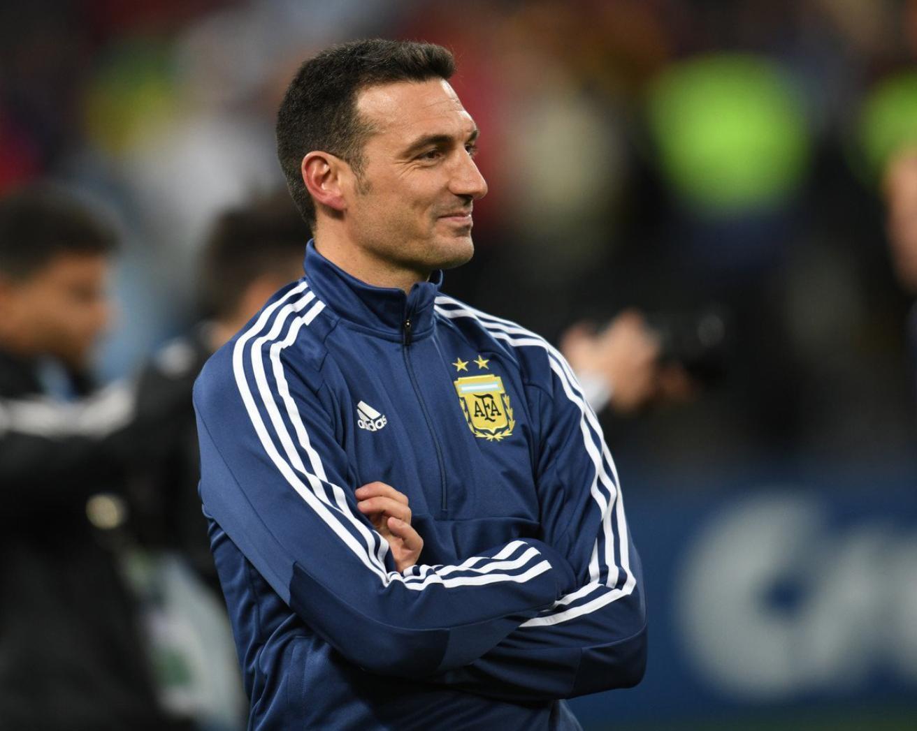 AFA: Salió la lista de los convocados de la Selección Argentina