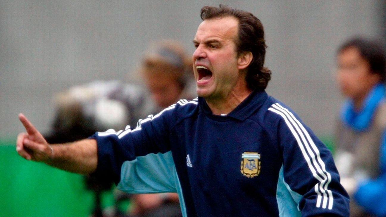 A 16 años de la renuncia de Bielsa como ex dt de la Selección Argentina