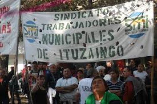Ituzaingó: acuerdo en la paritaria municipal con bono y aumento salarial 1