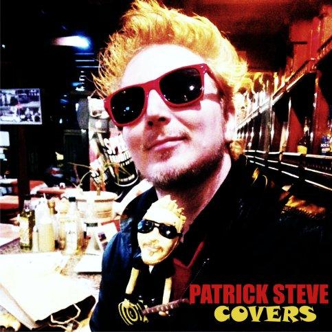 """Patrick Steve presenta """"The Romantics"""", su nuevo proyecto 1"""