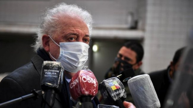 Coronavirus: la vacunación masiva en Argentina comenzará en marzo 1