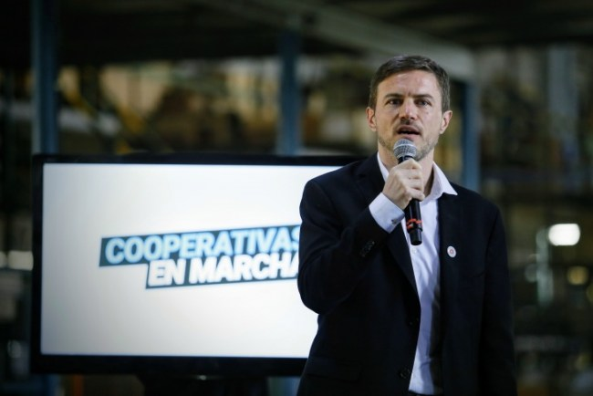 Las coopertivas tendrán su propio programa en la Provincia 1
