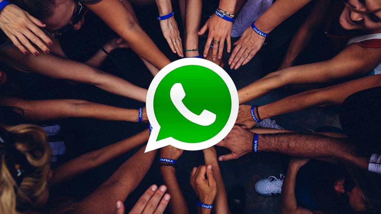 #AmigoDateCuenta: la campaña antimachista para los grupos de whatsApp