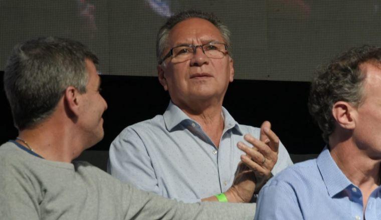 Alberto Descalzo habla de todo