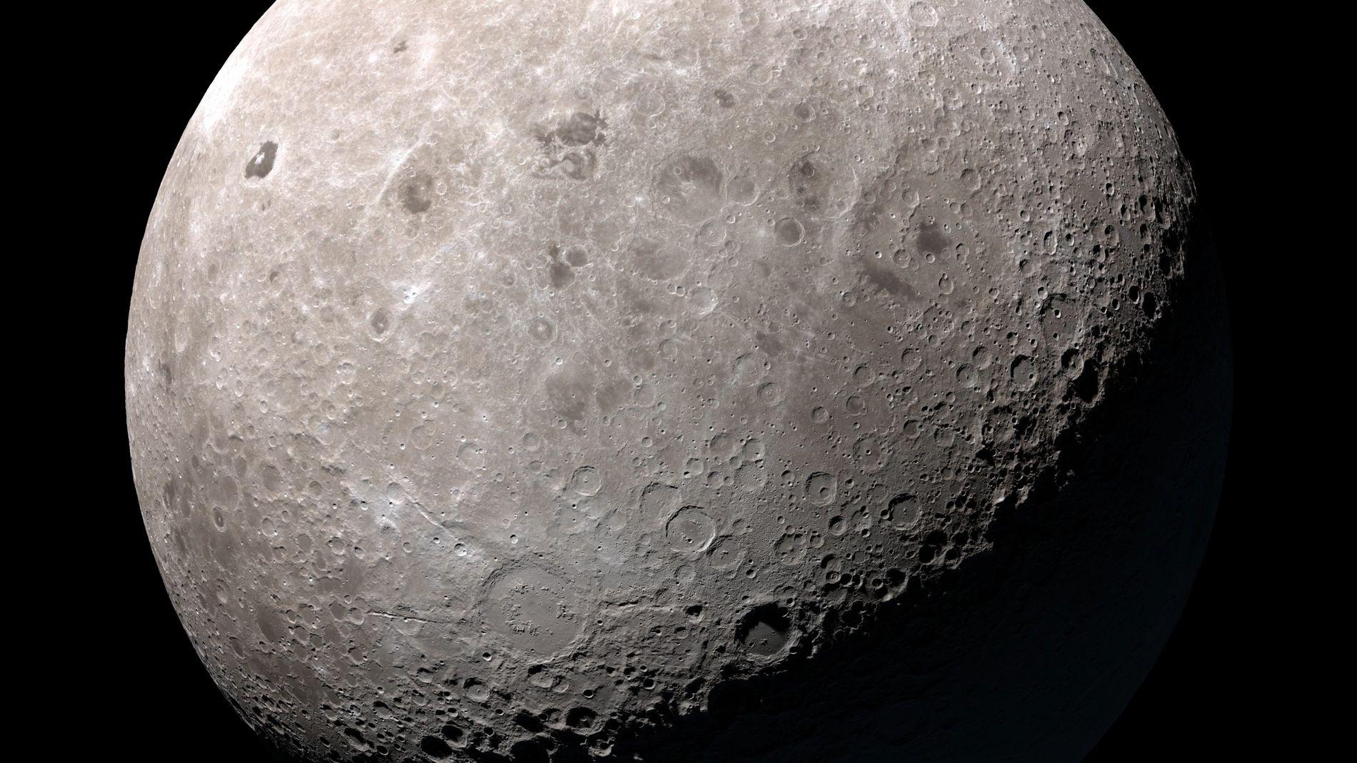 """A las 13 Hs, la NASA anuncia un """"emocionante descubrimiento"""" en la luna"""