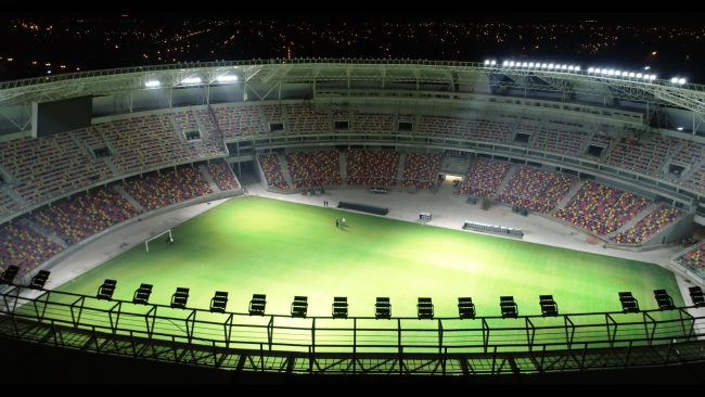 La Selección ya tiene estadio para afrontar el tercer partido por Eliminatorias 1