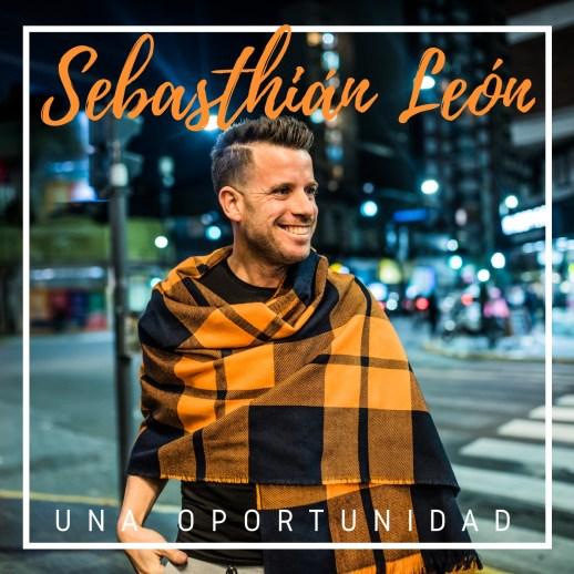 Sebasthian León presenta su primer álbum solista 1