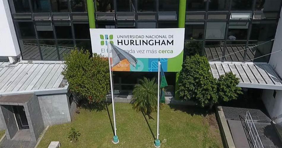 La Universidad de Hurlingham presentó 5 nuevas carreras para cursar el próximo año