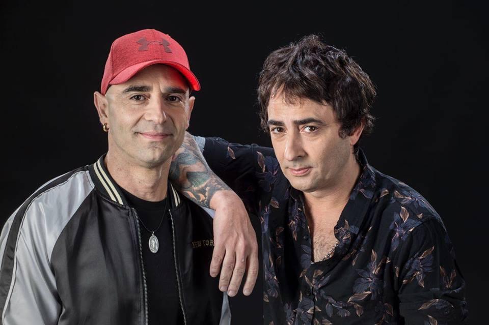 Entrevista a Ramiro Cerezo en los 25 años de Pier, previo a su show streaming