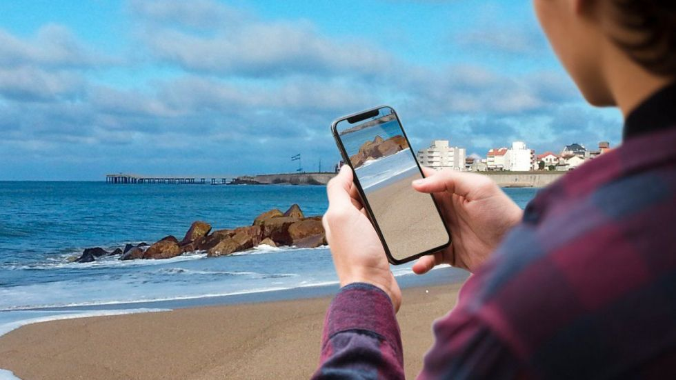 """La semana que viene presentan la app """"Cuidar verano"""" sin la cual no se podrá ir a la Costa"""
