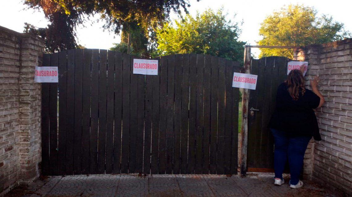 Desbaratan una fiesta clandestina en Villa Udaondo