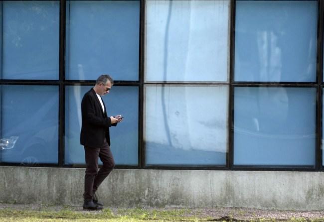 Renunció el presidente de un club del fútbol argentino 1