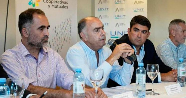El cooperativismo discute tres posibles candidatos para presidir el INAES