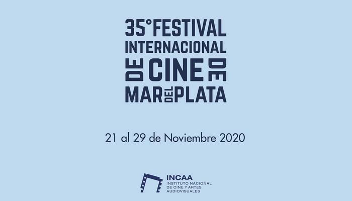 Gratuito y virtual: este finde inicia el 35° Festival Internacional de Cine de Mar del Plata