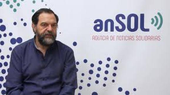 El cooperativismo discute tres posibles candidatos para presidir el INAES 2