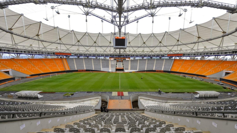 El Estadio Único se llamará a partir de ahora Diego Armando Maradona