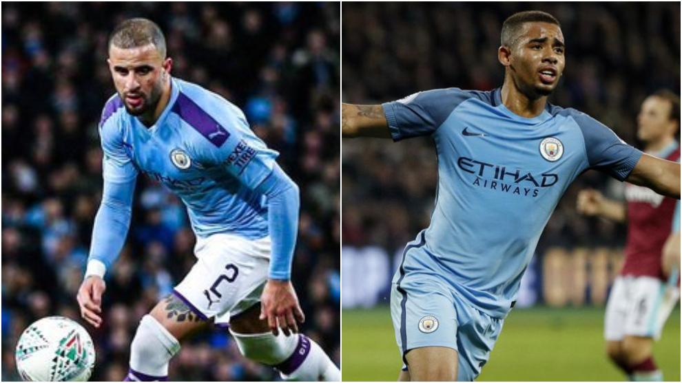 Dos jugadores del Manchester City tienen COVID-19