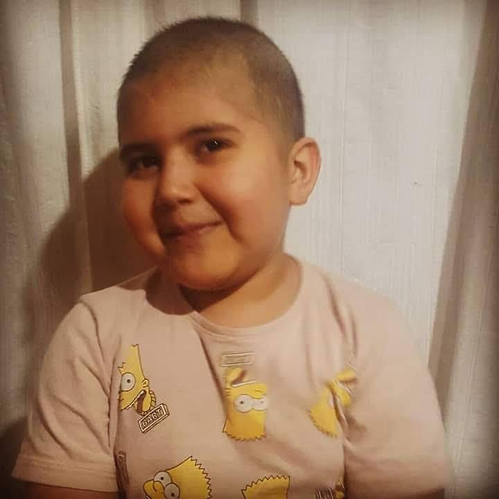 Familias de niños con cáncer infantil piden que se trate la Ley Oncopediátrica en el Congreso