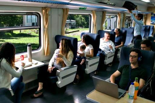 Trenes a Mar del Plata: habrá 2 por día en diciembre y 4 en enero