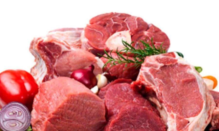 Acuerdo con el precio de la carne: 10 cortes con rebajas  pero solo miércoles, sábados y domingo