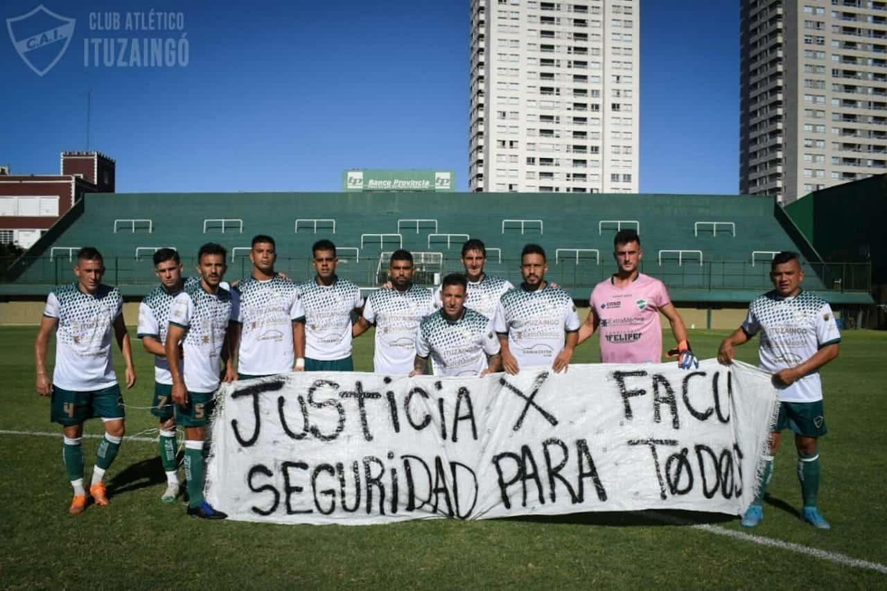 Mañana habrá una caravana  de los repartidores en reclamo de justicia por Facundo y seguridad para todos