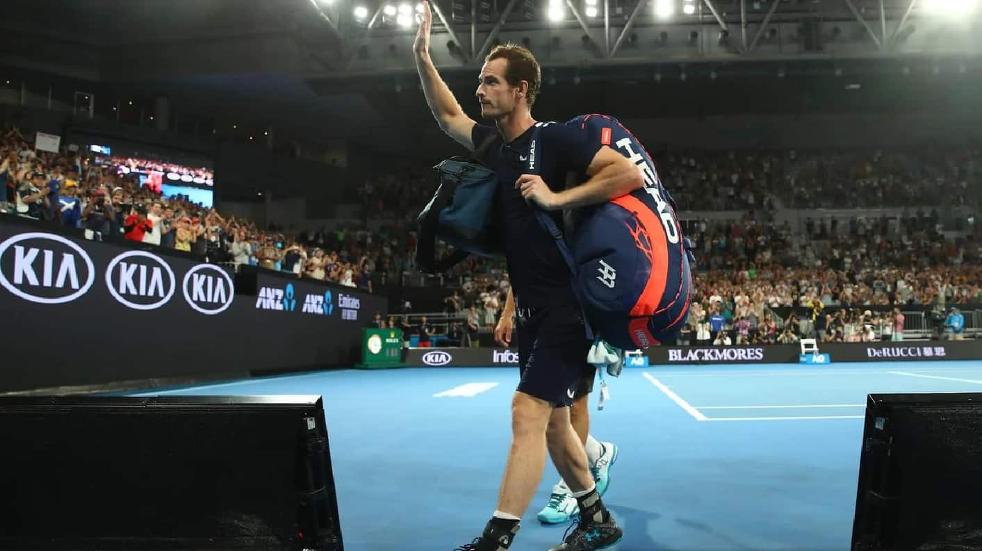 Andy Murray se perdería el primer Grand Slam del año