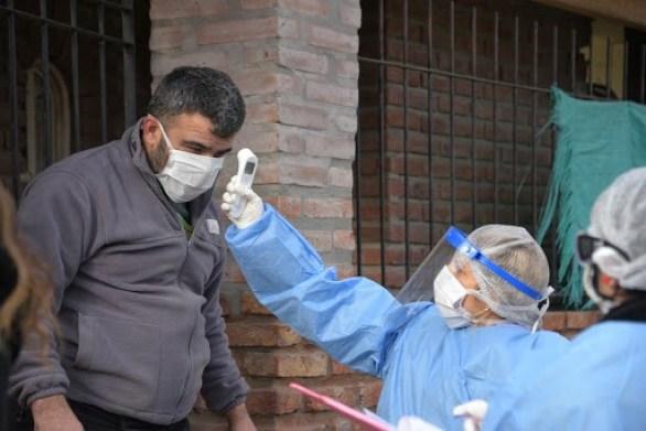Ituzaingó: todos los lugares en donde va a estar el programa Detectar durante enero 1
