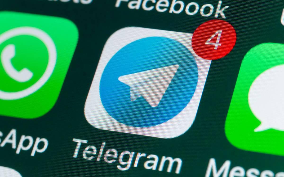 Millones de usuarios se están pasando de WhatsApp a Telegram y se quedan por estas razones