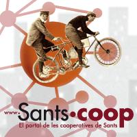 Nou portal de les cooperatives del barri