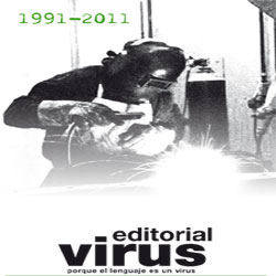 Virus Editorial: feliços 20!