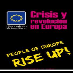 Crisis y revolución en Europa
