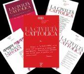 """Le COPERTINE Delle 5 Edizioni De """"La Civiltà Cattolica"""": En Lingua Italiana, Spagnola, Francese, Spagnolo E Coreana"""