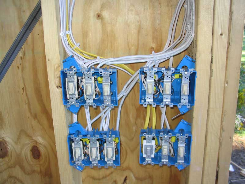 Electrical Wiring Gfci Circuit Breaker 2