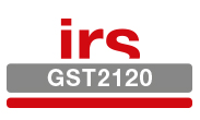 Infrarot-Trocknungs-System IRS GST2120