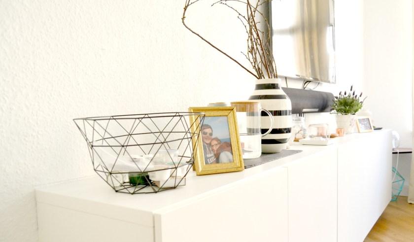 IKEA, Besta, Korpus, Wandmontage