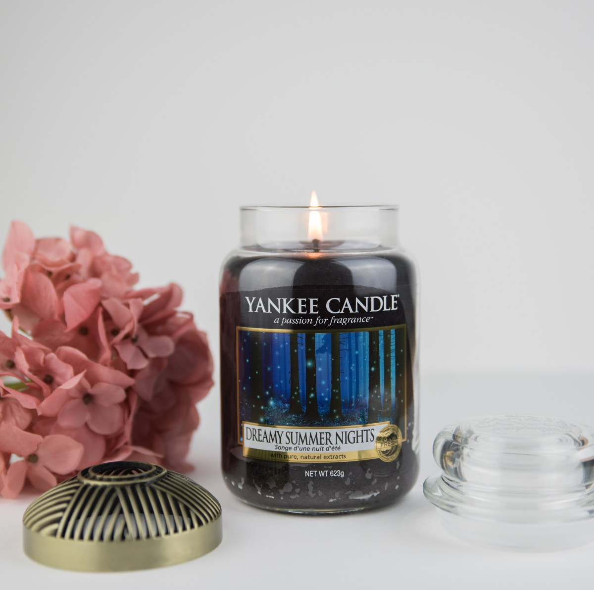 Yankee Candle – Dreamy Summer Nights