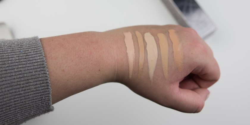 Urban Decay, UD, All Nighter, Foundation, All Nighter Foundation, 1.5, rosastichig, rosa, MAC, NW, nw15, Review, Erfahrung, Erfahrungen, Erfahrungsbericht, Farbe, Farbauswahl,