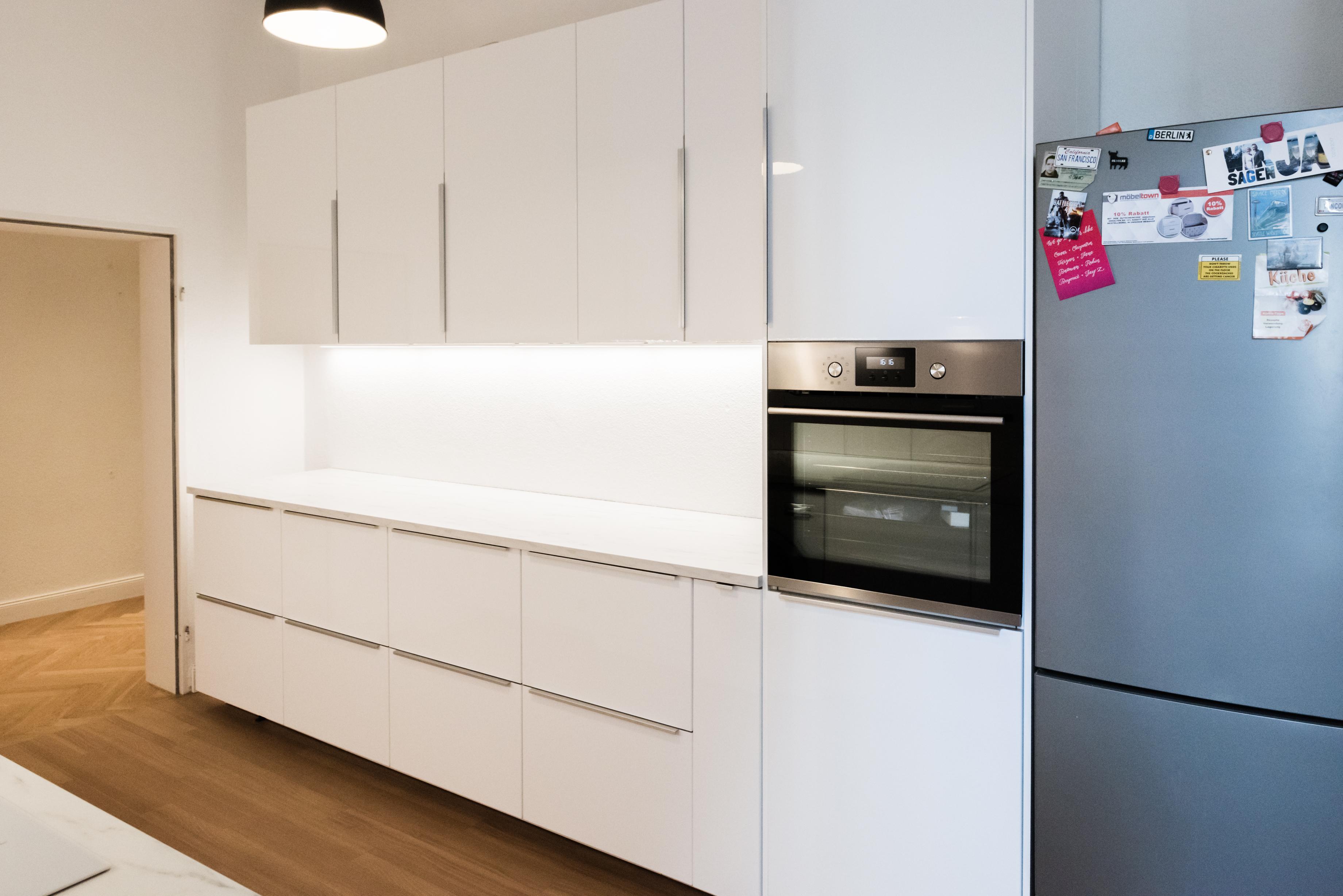 Ikea Kche Metod