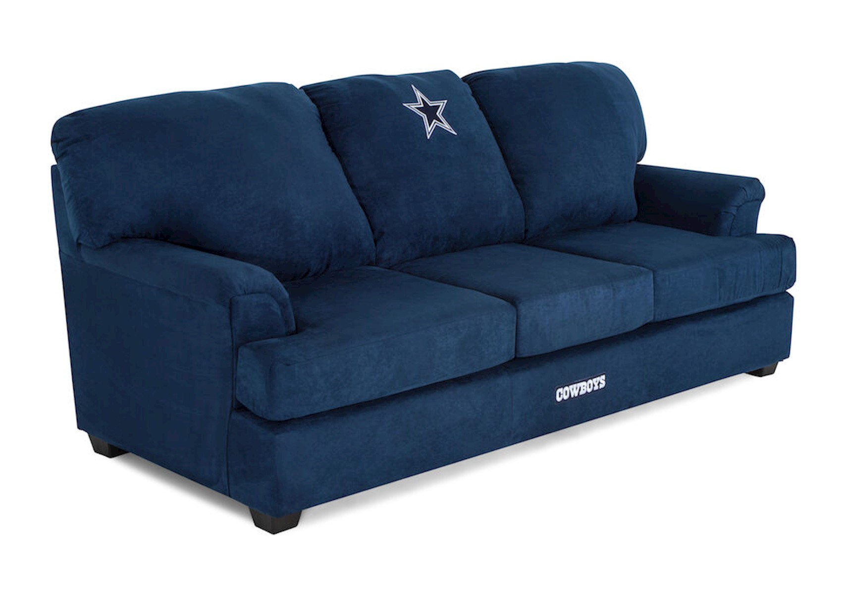 dallas cowboys chair cover beach chairs with shade sofa furniture cowboy